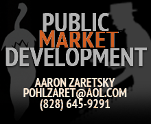 Public Market Development